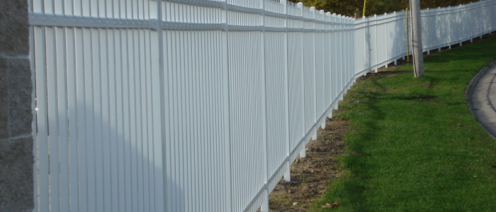 Milwaukee Fence, Residential Fences