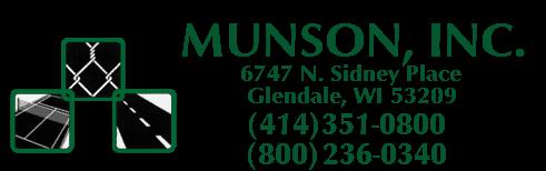 Munson, Inc.